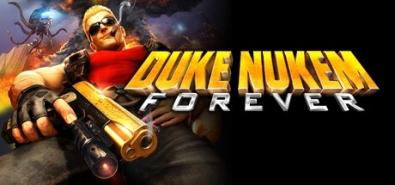 Duke Nukem Forever для STEAM