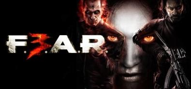 F.E.A.R. 3 для STEAM