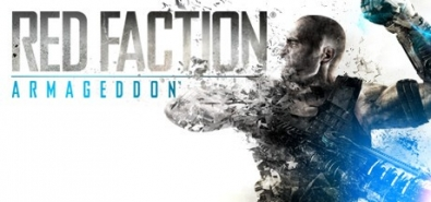 Red Faction: Armageddon для STEAM