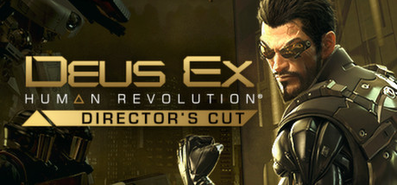 Купить Deus Ex: Human Revolution - Director's Cut