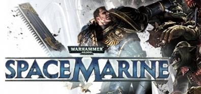 Warhammer 40,000: Space Marine для STEAM