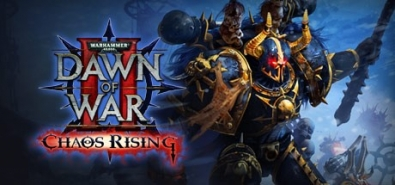 Купить Warhammer 40,000: Dawn of War II Chaos Rising