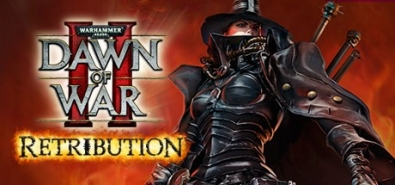 Warhammer 40,000: Dawn of War II: Retribution для STEAM
