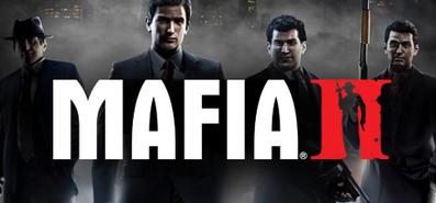 Мафия 2 / Mafia II для STEAM