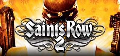 Купить Saints Row 2