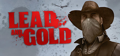 Купить Lead and Gold: Gangs of the Wild West