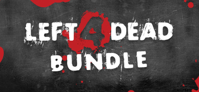 Купить Left 4 Dead Bundle
