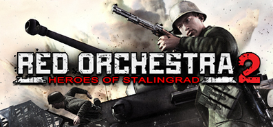Купить Red Orchestra 2: Heroes of Stalingrad with Rising Storm