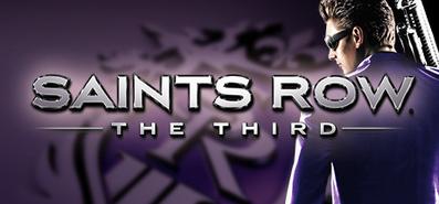 Cаинтс ров 3 / Saints Row: The Third для STEAM