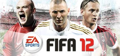 [Аккаунт] FIFA 12