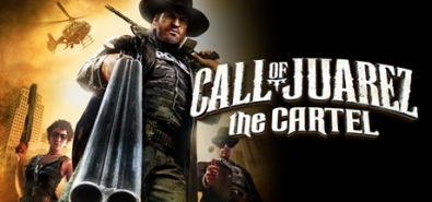 Call of Juarez: The Cartel для STEAM