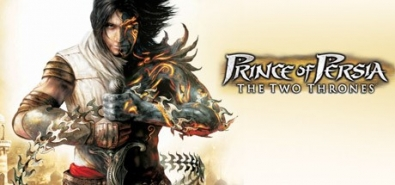 Купить Prince of Persia: Two Thrones