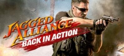 Купить Jagged Alliance - Back in Action