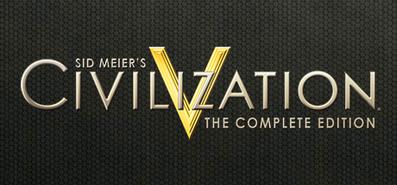 Sid Meier's Civilization V: Complete Edition для STEAM