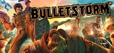 Купить Bulletstorm
