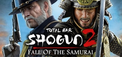 Total War: SHOGUN 2 - Fall of the Samurai для STEAM