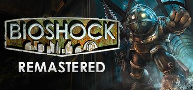 BioShock Remastered для STEAM