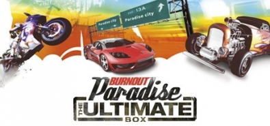 Burnout Paradise: The Ultimate Box для STEAM