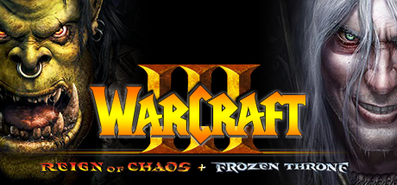 Купить Warcraft 3 Gold