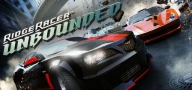 Ridge Racer Unbounded для STEAM