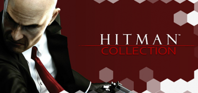 Купить Hitman Collection