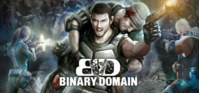 Купить Binary Domain