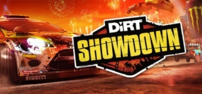 DiRT Showdown для STEAM