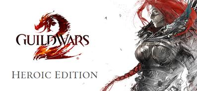 Купить Guild Wars 2 Heroic Edition