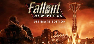 Купить Fallout: New Vegas Ultimate Edition