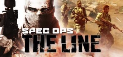 Spec Ops: The Line для STEAM