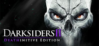 Darksiders II Deathinitive Edition для STEAM