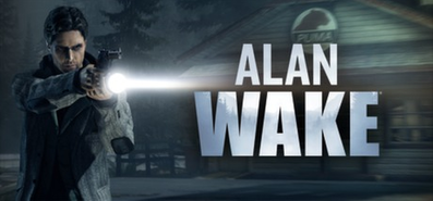 Alan Wake для STEAM