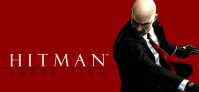 Hitman Absolution для STEAM