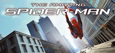 Купить The Amazing Spider-Man