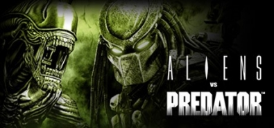 Aliens vs Predator для STEAM