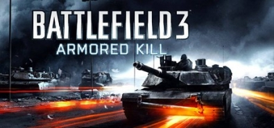 Купить Battlefield 3: Armored Kill (DLC 3)