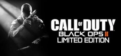 Купить Call of Duty: Black Ops II - Limited Edition