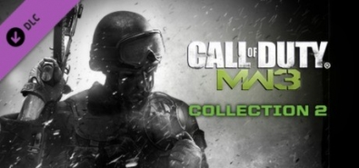 Купить Call of Duty: Modern Warfare 3 Collection 2