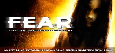 F.E.A.R. для STEAM
