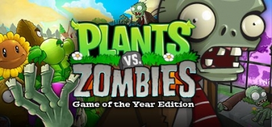 Купить Plants vs. Zombies: Game of the Year