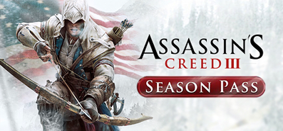 Купить Assassin's Creed III - Season Pass