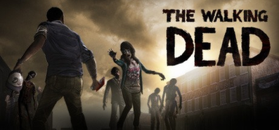 The Walking Dead для STEAM