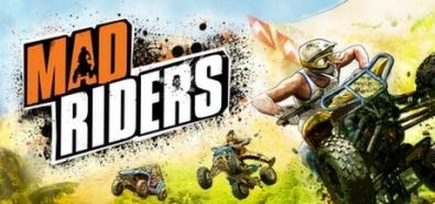Купить Mad Riders