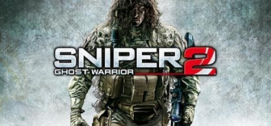 Sniper: Ghost Warrior 2 для STEAM