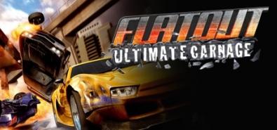 Купить FlatOut: Ultimate Carnage