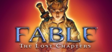 Купить Fable - The Lost Chapters
