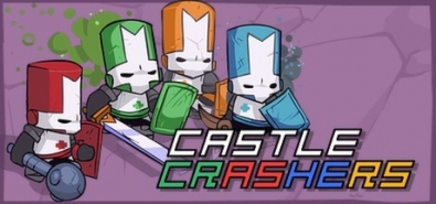 Castle Crashers для STEAM