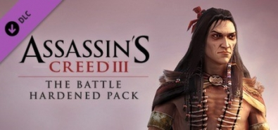 Купить Assassin's Creed III - The Battle Hardened (DLC 2)