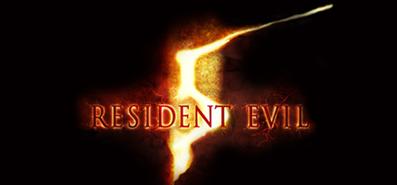 Resident Evil 5 для STEAM