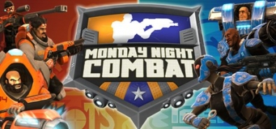 Купить Monday Night Combat